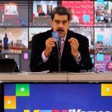 Maduro acusa a colombiano de vender presuntamente medicamentos a alto costo