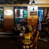 En Cartagena ya se comienza a presentar una leve recuperación de su vida turística.
