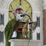 Llamado de la Iglesia a buscarle remedio al suicidio en Sucre