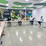 Migración Colombia propone vuelos internacionales en Montería