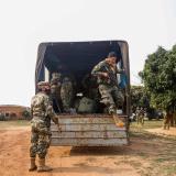 Paraguay pide ayuda a Colombia para rescatar a exvicepresidente secuestrado