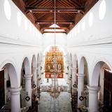 Historias del templo San Antonio de Padua, el más antiguo del Atlántico
