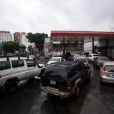 Venezuela anuncia un nuevo plan de contingencia ante escasez de gasolina