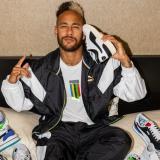 Neymar firma con Puma dos semanas después de separarse de Nike