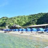 30% de playa de El Rodadero será de zona activa y otro 30% de reposo