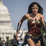 Gal Gadot, personifica a la Mujer Maravilla, en la cinta de Warner Bros.