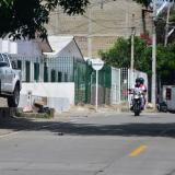 Balacera deja un doble homicidio en El Bosque