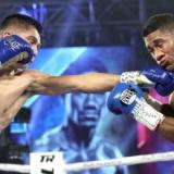 Primera pelea en el año de Marriaga, que se queda sin la posibilidad de disputar su cuarta pelea como retador al título mundial.
