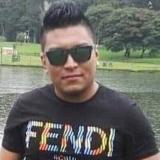 Luis Manuel Mendoza Botero, asesinado.