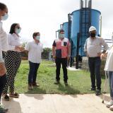 Ponedera y Sabanalarga tendrán servicio de agua potable 23 horas del día