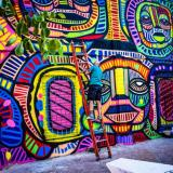 Conozca los artistas seleccionados para intervenir los muros de Killart 2020