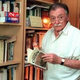 Hallado el manuscrito de una novela inconclusa de Mario Benedetti