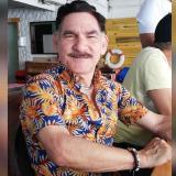 El doctor Óscar Rito Romero de las Salas.