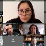 Víctimas piden mantener proceso de Uribe en la Ley 600