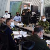 Duque llama al rechazo de crímenes de lesa humanidad en Venezuela