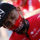 Nairo Quintana no ha tenido el Tour de Francia esperado.