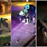 Capturado patrullero por crimen de Javier Ordóñez