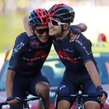 Kwiatkowski se impone en la etapa 18 del Tour