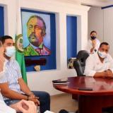 Gobierno invertirá en Riohacha 13 millones de dólares en agua potable