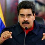 Maduro dice ante la ONU que cumple objetivos de desarrollo pese a sanciones