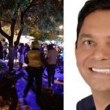 Asesinan a excandidato a edil en Santa Marta