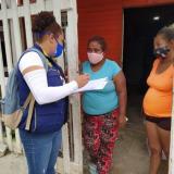 Este lunes comienza entrega de 50.000 ayudas humanitarias en Cartagena