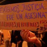 Manifestantes vuelven a las calles contra la crisis y la brutalidad policial