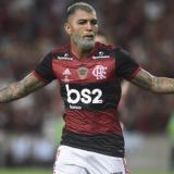Flamengo, con 10 bajas para medirse al Barcelona de Ecuador