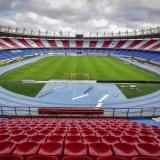 Distrito pide autorización para juego Colombia - Venezuela con 15% de público
