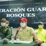 La extorsión no será una práctica generalizada: Gobernador de Sucre