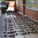 Frustran atentado contra estación de la Policía de Villavicencio