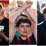 J Balvin, LasTesis y Bolsonaro, entre los latinos más influyentes, según Time