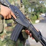 Las huellas del conflicto armado en el sector salud