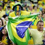 Gobernación Sao Paulo veta presencia de público en el partido Brasil-Bolivia
