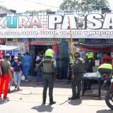 Riohacha comienza la reactivación de los sectores comerciales