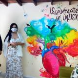 Haychelt BenitoRevollo crea plataforma para tratamiento pospandemia