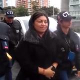 Trasladan a exgobernadora de La Guajira Oneida Pinto a cárcel de Valledupar