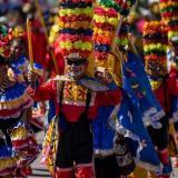 Se estudia hacer el Carnaval 2021 virtual: Secretaría de Cultura