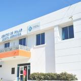 Hospital Materno Infantil de Costa Hermosa, Soledad.