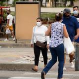 En agosto había menos hogares preocupados por el contagio: DANE