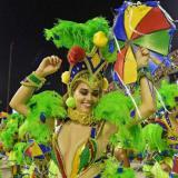 Aplazan Carnaval de Río de Janeiro 2021 por pandemia