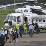 ONU prorroga sin cambios su misión para verificar la paz en Colombia