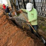 6.184 familias en Atlántico dejan el fogón de leña y las pimpinas de gas