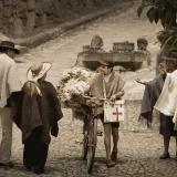 Colombiana 'El niño de los mandados' mejor película en festival de Guayaquil