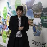 Blanca Liliana Ruiz Arroyave, gerente general de Afinia.