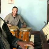 El pianista cubano Rodolfo Argudín 'Peruchín' será uno de los protagonistas del 'Barranquijazz 2020', que empieza este miércoles.