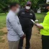 A la cárcel los tres pastores señalados de abusar a una menor en Magdalena