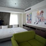 En video | Japón estrena nuevo hotel de anime
