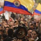 Tribunal de Bogotá dirá si Gobierno incumplió fallo de Corte sobre protestas