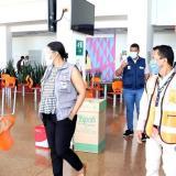 Aislamiento selectivo se extiende en Riohacha hasta el 15 de octubre